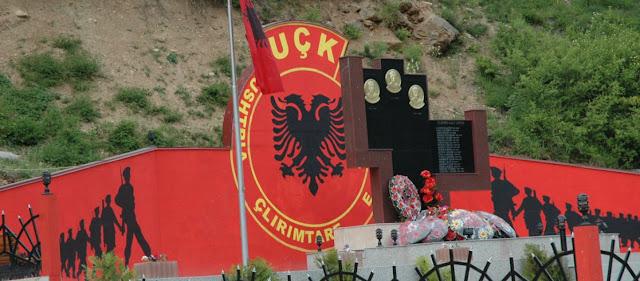 Σερβικά ΜΜΕ: «Η Μεγάλη Αλβανία παίρνει σάρκα και οστά»