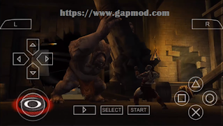 Download God Of War : Chains Of Olympus [SuperRip 86Mb]