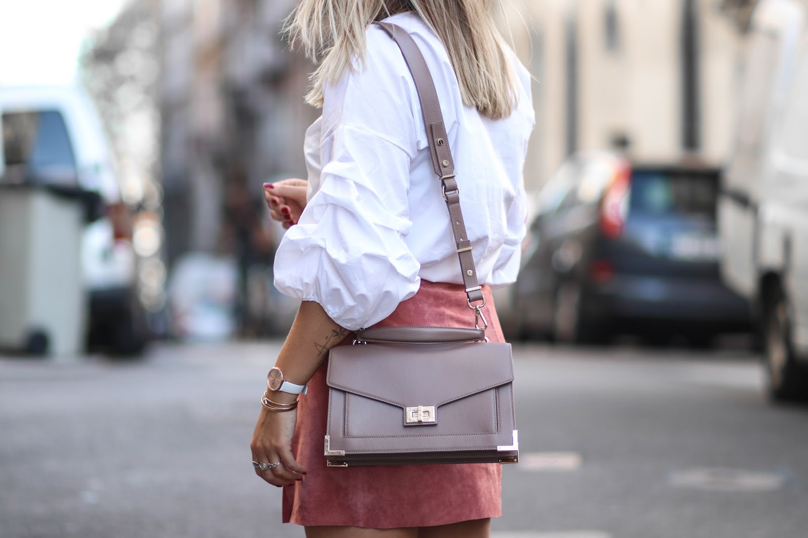 sac emily iconic the kooples parisgrenoble