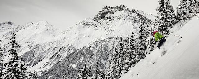 6 bonnes raisons de venir au ski à Pralognan la Vanoise