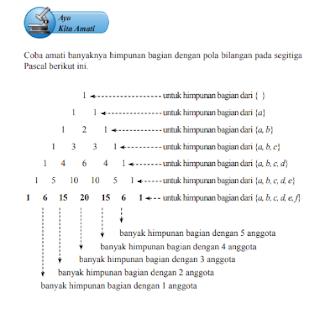 Jawaban Soal Matematika Ayo Berlatih 2.5