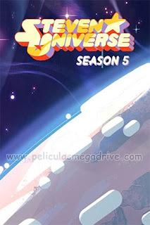 Steven Universe – Temporada 5 (2017) [Latino] [720P] [Hazroah]