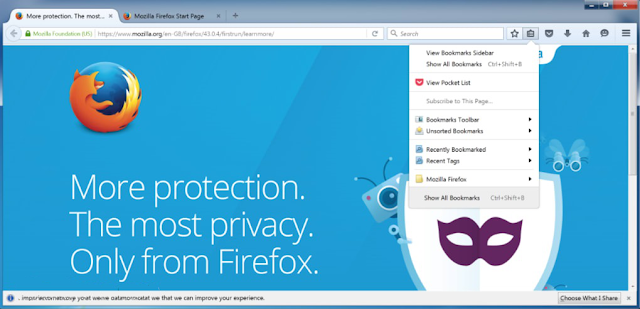 mozilla firefox for windows pc