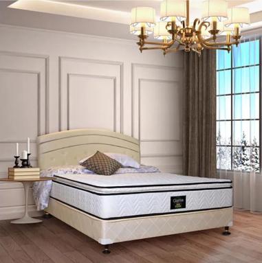 Merek Spring Bed Terbaik 2021