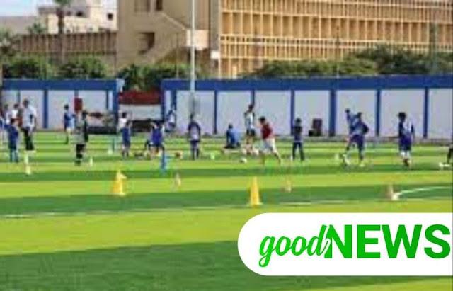 رياضة النواب توصي بحصر جميع القرى المحرومة من مراكز الشباب الرياضية