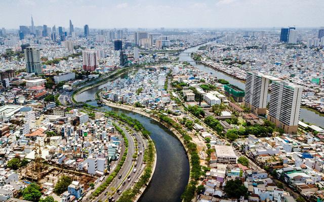 Hệ thống hạ tầng giao thông phát triển đồng bộ là yếu tố tiên quyết thu hút sự phát triển du lịch ở Bà Rịa - Vũng Tàu.