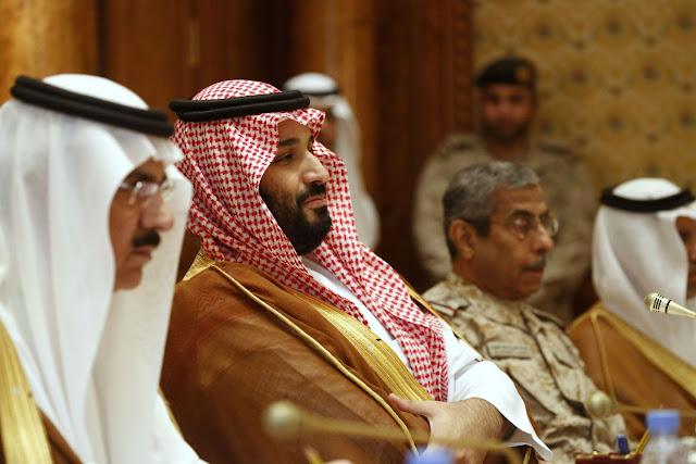 أمراء-السعودية-الجدد