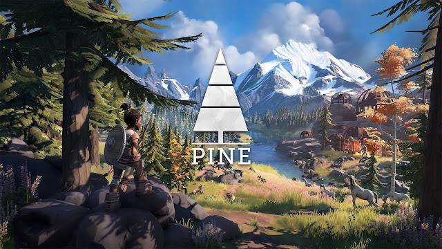 Epic 商店限時免費領取《Pine》