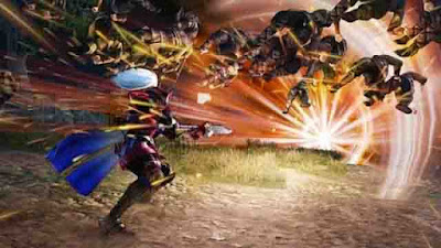 Download Game Warriors Orochi 4 Ultimate Deluxe Edition PC