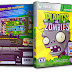 Capa Plants VS Zombies Platinum Hits Xbox 360 [Exclusiva]