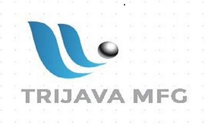 Lowongan Kerja Lulusan SMA SMK PT. TRIJAVA MFG 2020