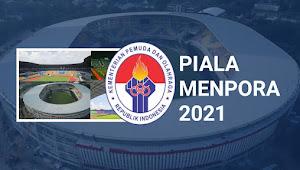 Ini 4 Kota Tuan Rumah Piala Menpora 2021