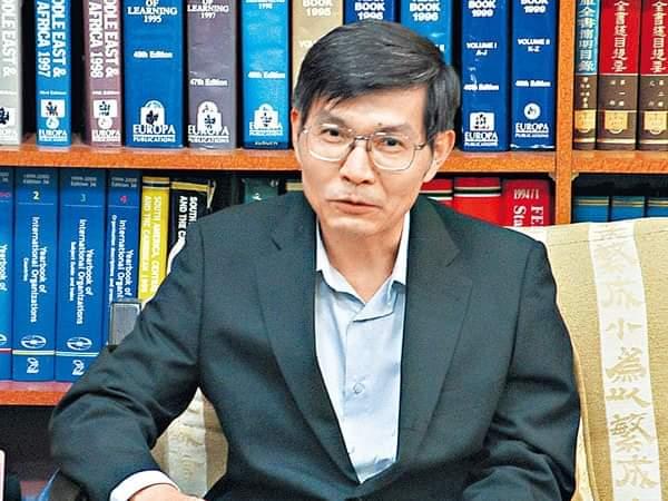 Diplomat Taiwan Bunuh Diri Karena Disinformasi Dari Rrc
