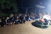 Polres Wajo Menangkap Pelaku  Perjudian Dadu di Maniangpajo