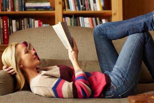 كيف تقرأ كتاباً كاملاً في أسبوع واحد مهما كان حجمه؟