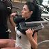 Treino completo de quadríceps feito pela Gracyanne Barbosa em novembro/2017