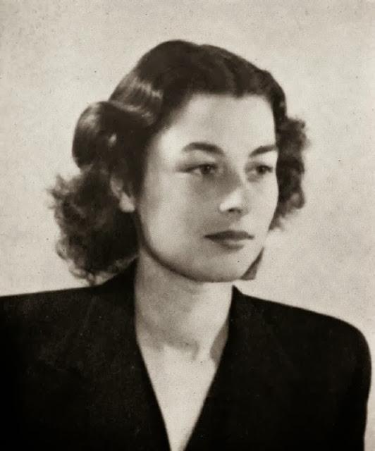 Violette Szabo Heroes of World War II worldwartwo.filminspector.com