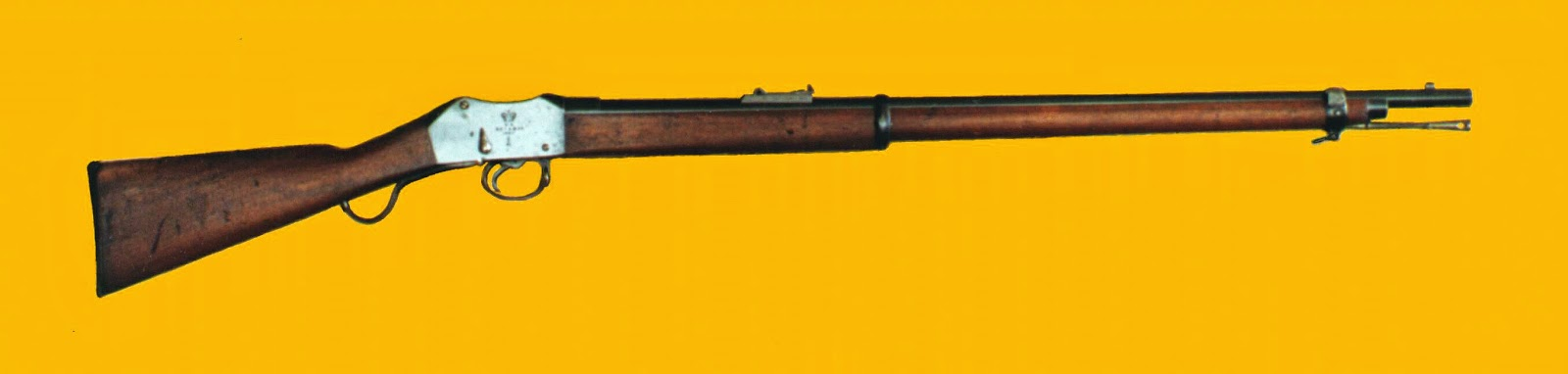 Antique Real Rifles Store: Collect Rare Weapons From ...