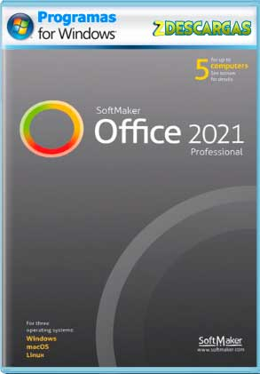 SoftMaker Office Professional 2021 Full Español | MEGA