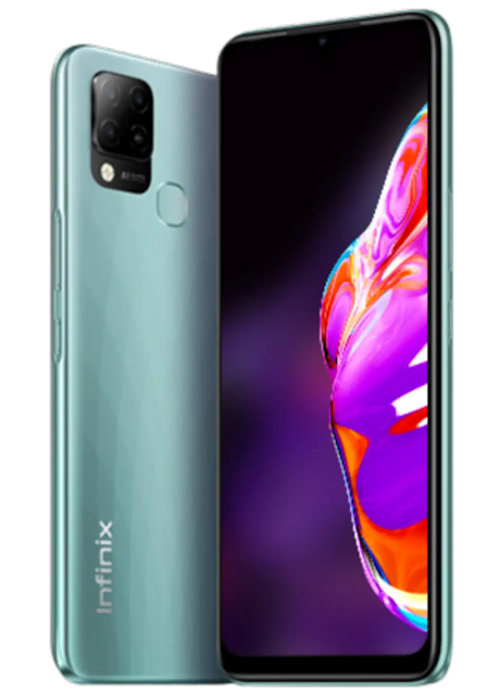 Infinix Hot 10S Specifications