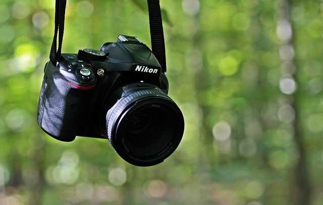 Nikon Camera Service Centre in Beijing