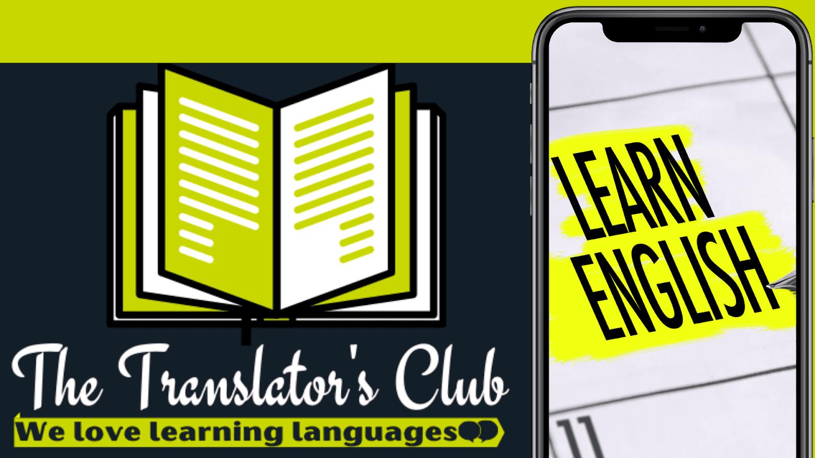 The Translator's Club