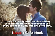 Love Sms, Love Quotes, I Love You Text Messages and Sayings