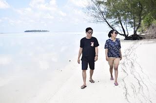 Pulau Cemara Kecil Karimunjawa 3