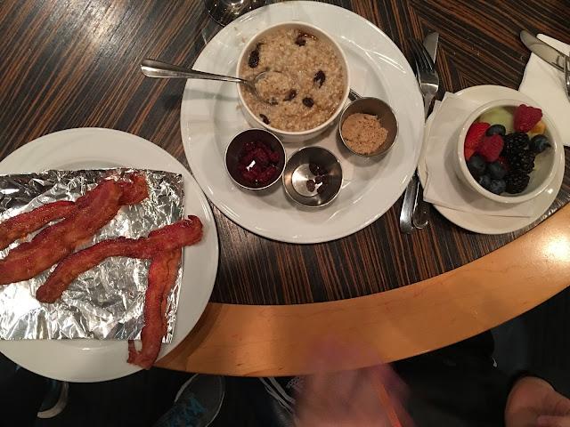 allergy friendly restaurants and Washington D.C.