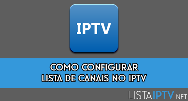 Como configurar lista de canais IPTV PRO no Android