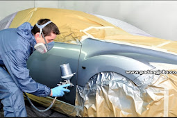 Lowongan Kerja Padang CV. Speed Autobody Repair Mei 2019