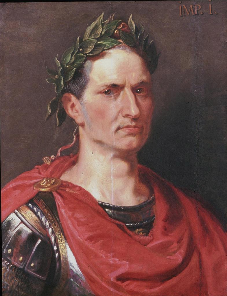 A short biography of caligula a colorful emperor of rome