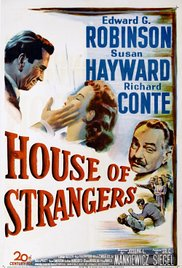 Watch House of Strangers Online Free 1949 Putlocker