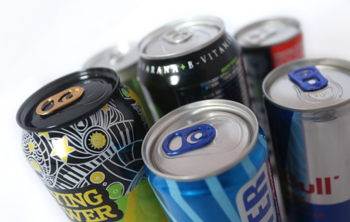 Study Found That Only One Energy Drink Can Increase The Risk Of A Heart Attack Or Stroke