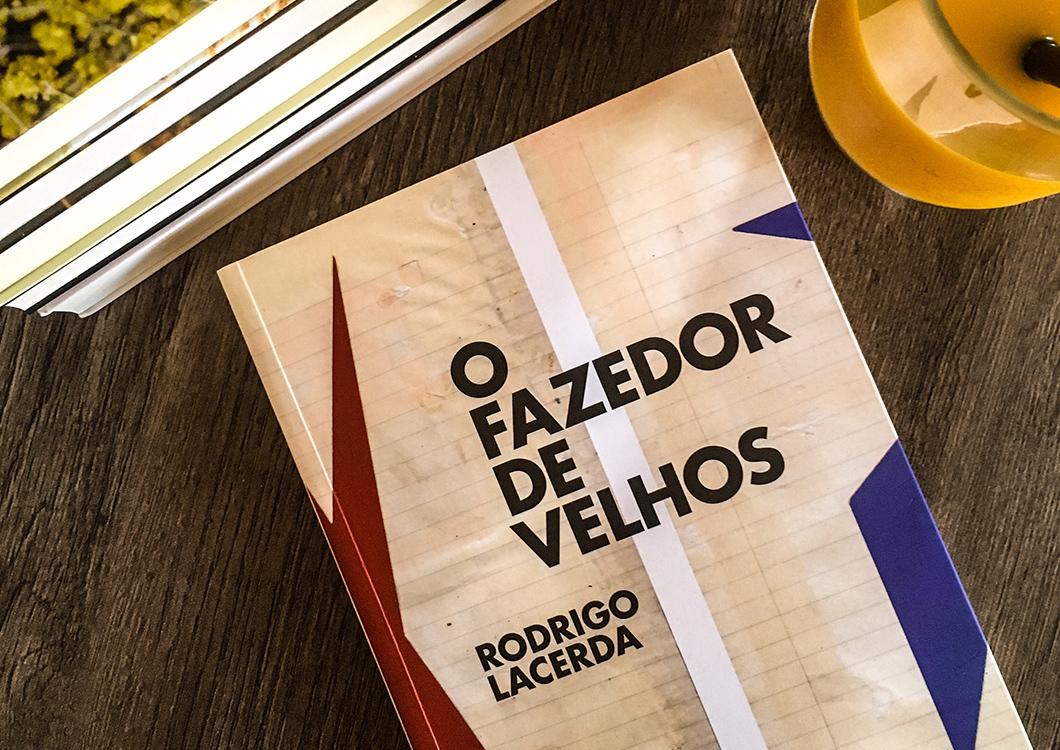 O Fazedor de Velhos: livro de Rodrigo Lacerda sobre a juventude não é 'apenas' juvenil | Resenha