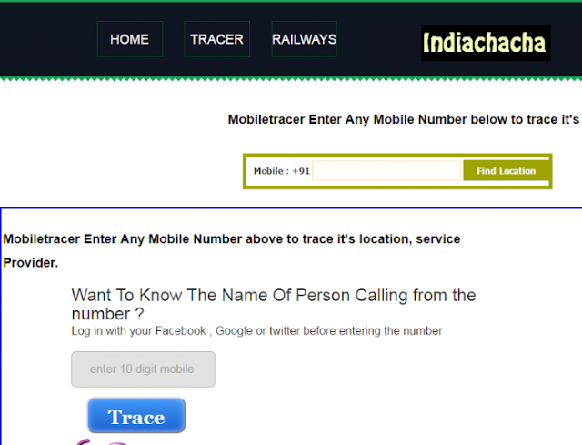 Cara Melacak Lokasi Nomor Hp dengan Nama dan Alamat