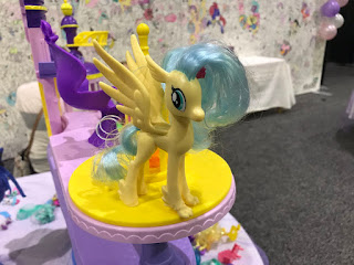 Hipogriff Princess Skystar Spotted at HASCON