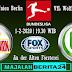 Prediksi Union Berlin vs Wolfsburg — 1 Maret 2020