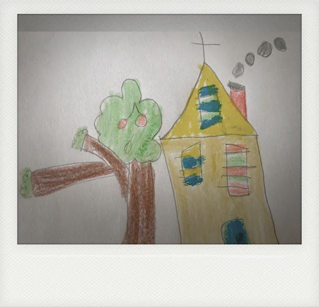 LACAL arquItectura - Mi hogar ideal es - Álvaro