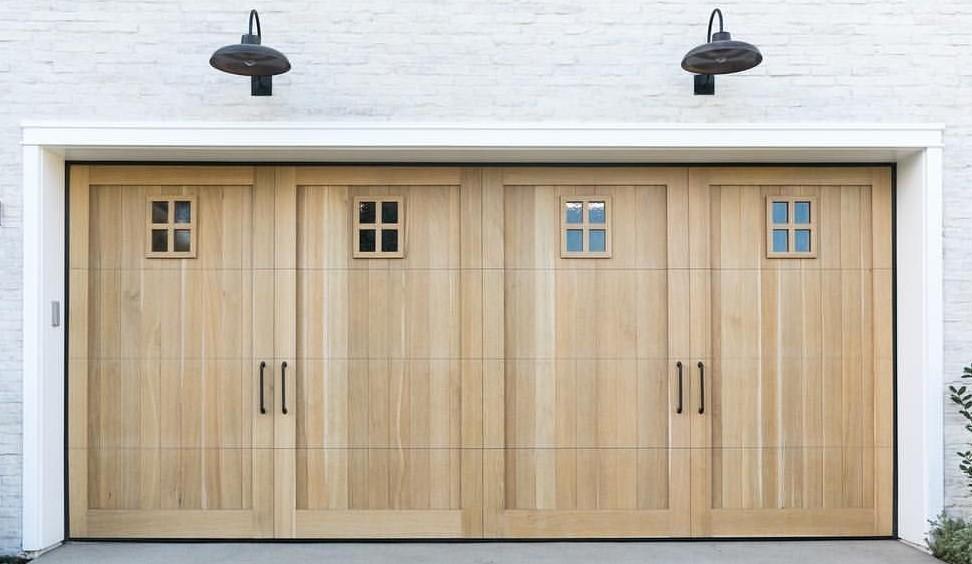 Model Pintu Garasi Minimalis Terbaru Konsep Terbaru
