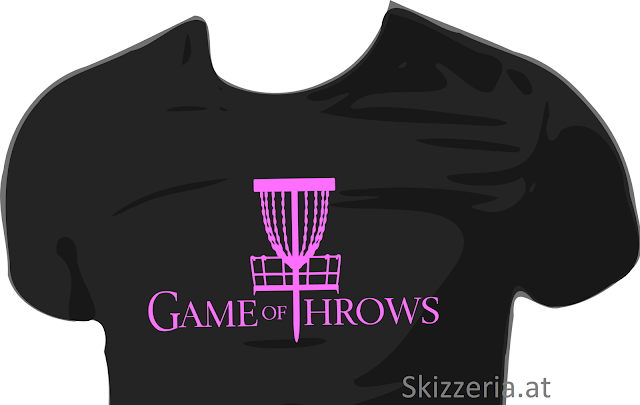 Game of Throws Shirt