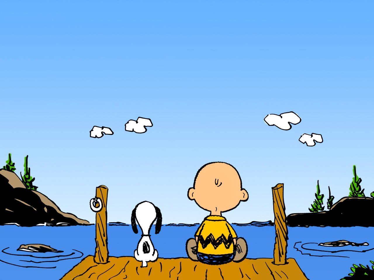 Happy Birthday Peanuts Bilder