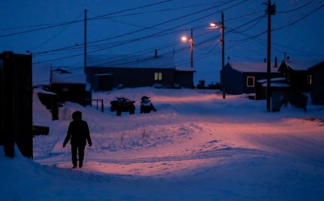 Αλάσκα: Βίασε και σκότωσε 10χρονο κορίτσι στις παγωμένες ερημιές
