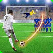 لعبة الهدف النار