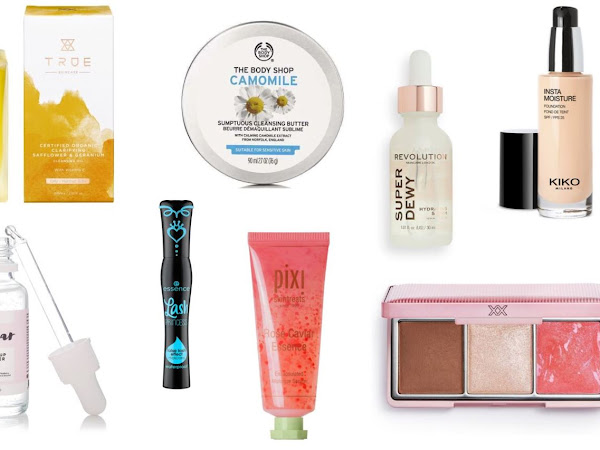 Beauty Wishlist #2