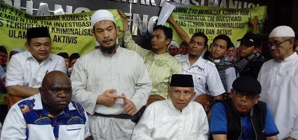 Penghina Komisioner Komnas HAM Natalius Pigai Akan 'Dikejar' Sampai Lobang Semut!