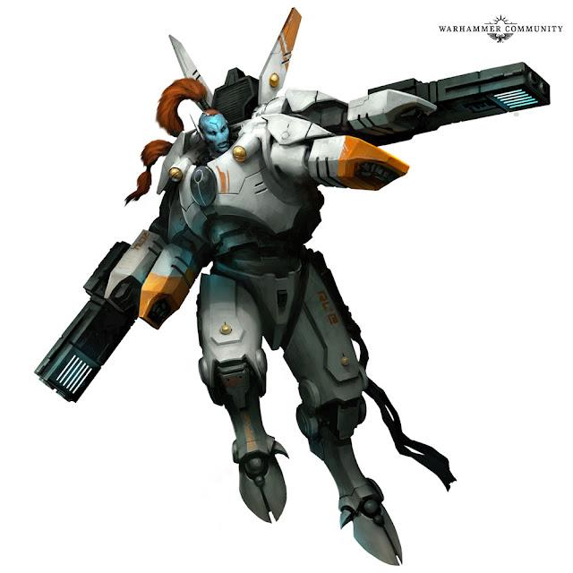 Comandante Shadowsun