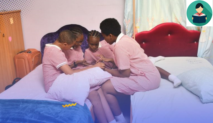Best Female Student Hostels in Nairobi