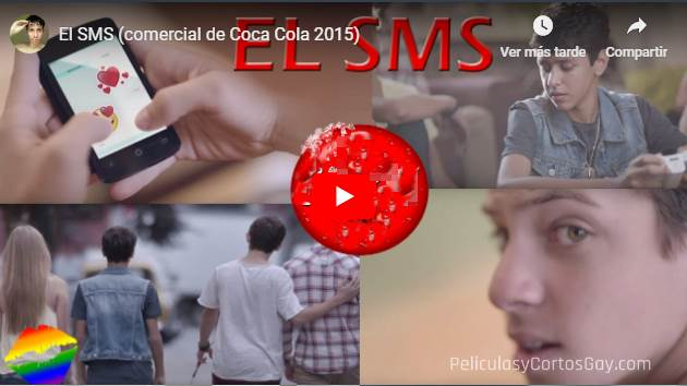 CLIC PARA VER VIDEO El SMS - Corto - Brasil - 2015