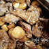 Chicken Adobo with Potato